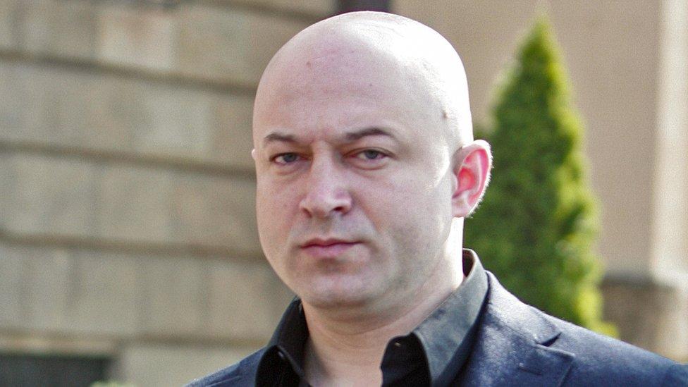 Zvonko Veselinović