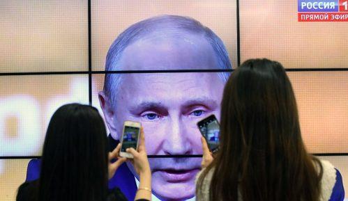 Putinov zakon o stranim agentima: Šta znači za novinare u Rusiji 10