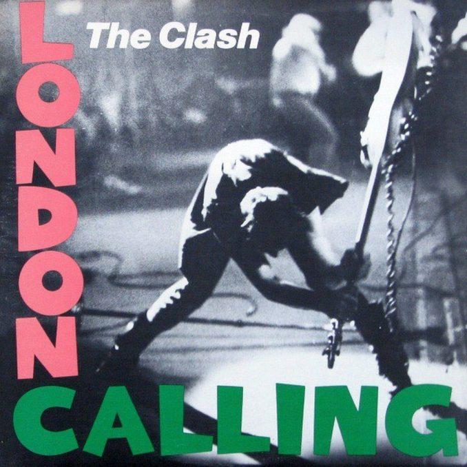 "Kleš: Kako album ""London Calling"" i dalje inspiriše muzičare 2"