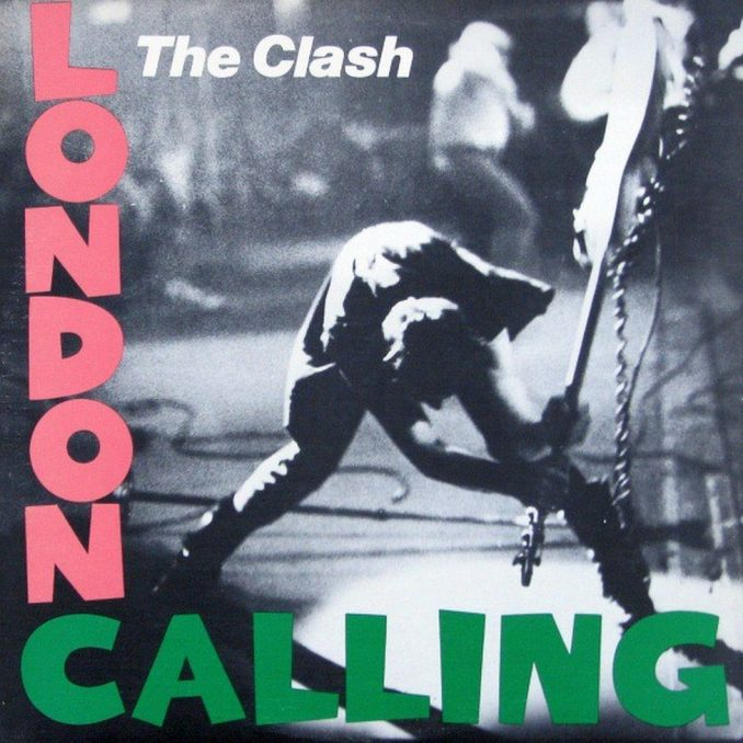 "Kleš: Kako album ""London Calling"" i dalje inspiriše muzičare 3"