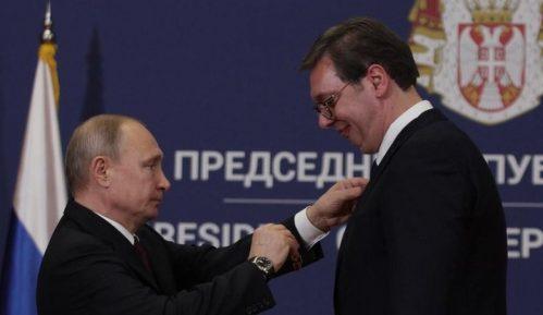 Sastanak Putina i Vučića: Koliko su zaista saglasne Rusija i Srbija 8