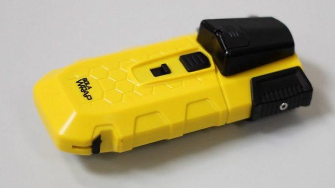 Los Anđeles: Policija će koristi Betmenove naprave za hvatanje osumnjičenih 6