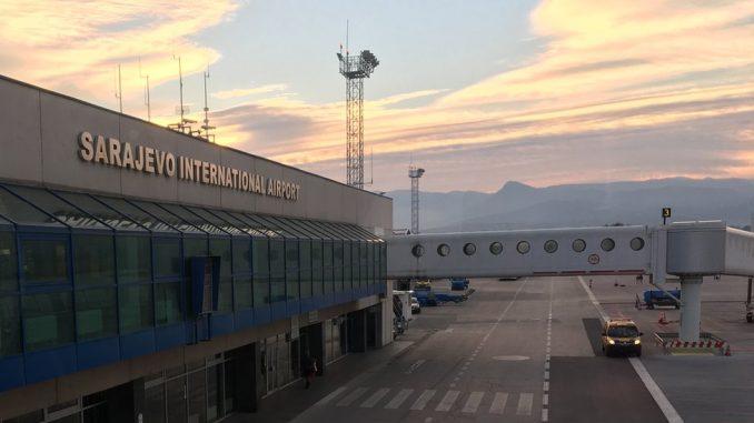 Kontrola letenja na Balkanu: Ko nadgleda nebo u regionu 2