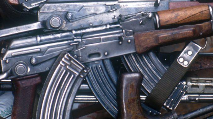 Srbija i prodaja oružja: Slobodan Tešić u 500 i 700 reči 2