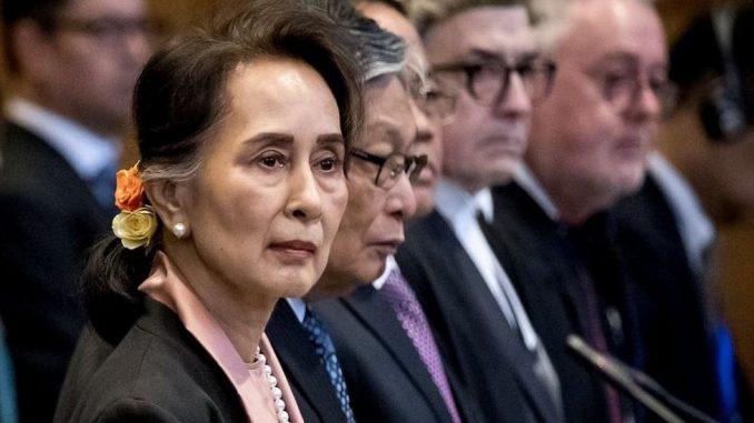 Suđenja za genocid i pomirenje - tri priče: Mjanmar, Jugoslavija i Ruanda 2