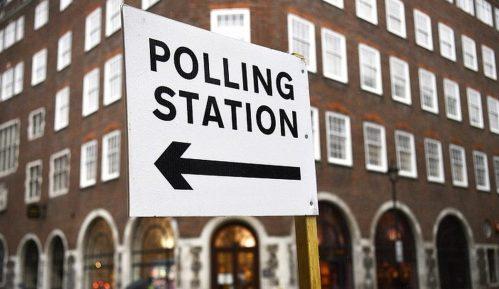 Izbori 2019 - Velika Britanija: Glasanje pod senkom Bregzita 13