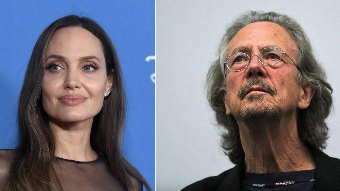 Handke, Andželina Džoli, Bono: (Ne)poželjni na Balkanu 3