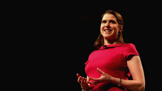 Džo Svinson: Da li ova žena može da donese sreću Liberalnim demokratama 3