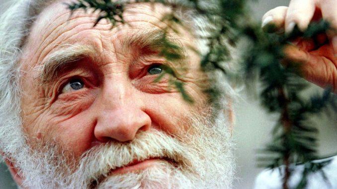 Preminuo Dejvid Belami - prirodnjak, TV lice, deda i superheroj dece u Jugoslaviji 3