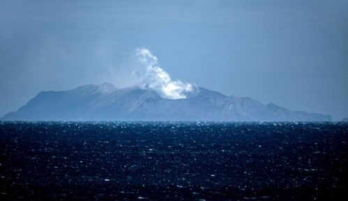Vulkan na Novom Zelandu: Policija izvlači tela žrtava uprkos opasnosti od novih erupcija 11