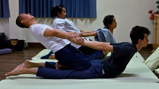 Tajlandska masaža dodata na Uneskovu listu nematerijalne kulturne baštine 2