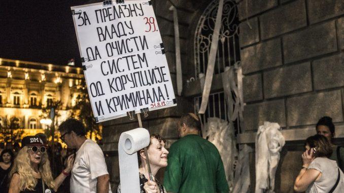 """Korupcija u Srbiji: """"Ne možeš da ispravljaš sistem ako ti nešto treba"""" 3"""