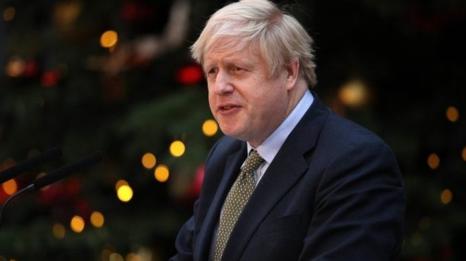 Izbori 2019 i Velika Britanija: Džonson pozvao na ujedinjenje zemlje 1
