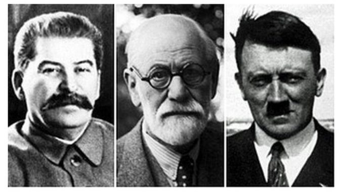 Kad su Tito, Hitler, Staljin, Trocki i Frojd bili komšije 2