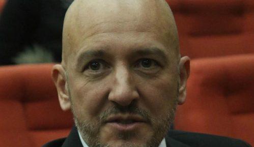 Sudija Majić: Neću se kandidovati za predsednika Srbije 2