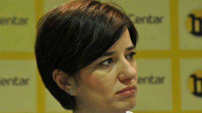 """Marović: Za vladavinu prava nisu dovoljna """"rešenja na papiru"""" 1"""