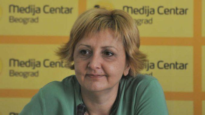 Biljana Stojković 9. oktobra odgovara na Fejsbuku 3