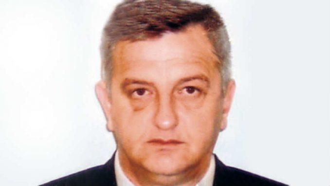 Slobodan Tešić: Kondukter iz Kiseljaka 4