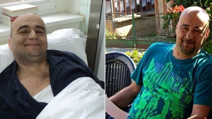 Leukemija: Priča o čoveku koji je četiri puta pobedio rak 3