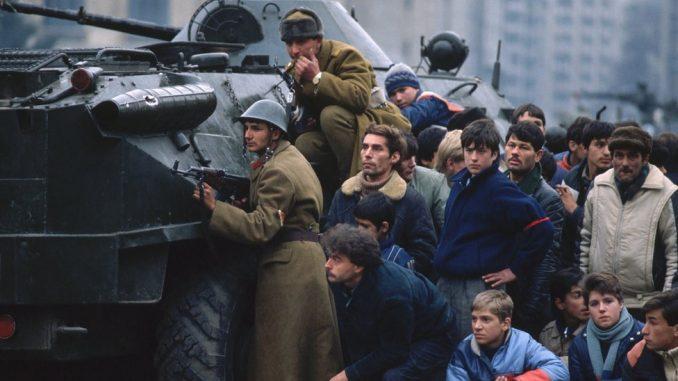 Rumunija, revolucija i Čaušesku: Dan kad je streljan diktator 4