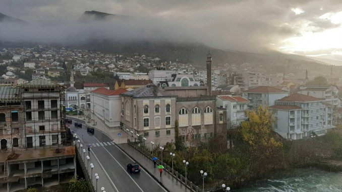 Težak Mostar 1