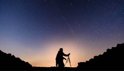 Sateliti zaklanjaju pogled na svemir 48