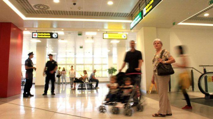 Strože mere u vazdušnom saobraćaju između Srbije i Crne Gore 1