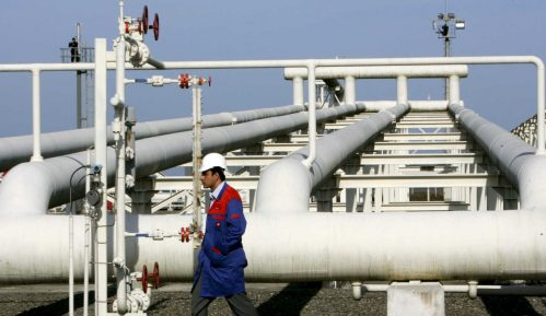 Gasovodom Turski tok prve količine gasa dopremljene u Srbiju 6
