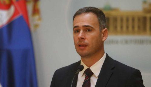 Aleksić: Nadam se da će Zelenović bojkotovati izbore 5