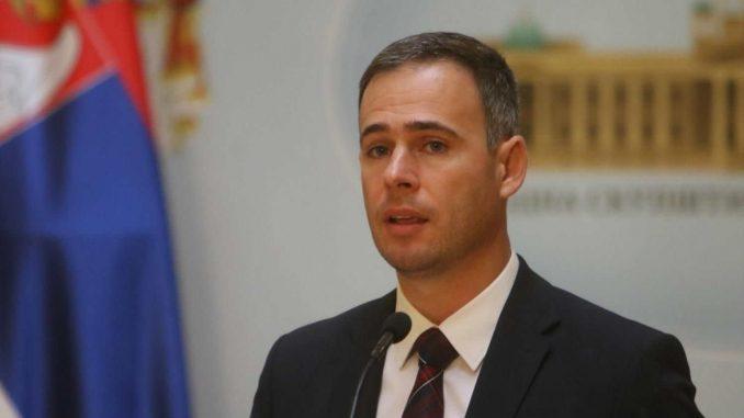 """Aleksić: BIA da odgovori kako je nabavljen brod """"Srbija"""" 1"""