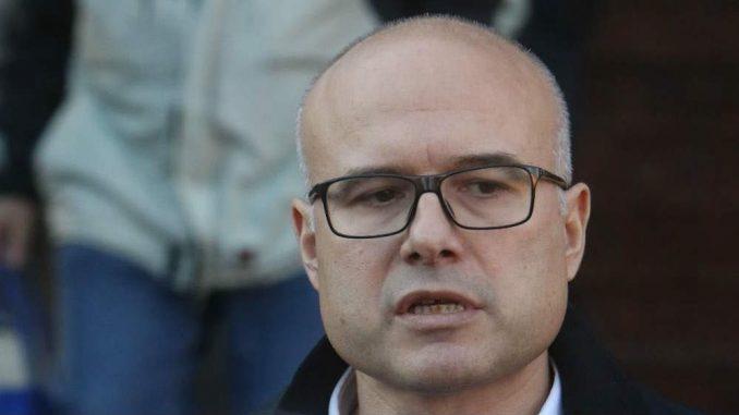 Vučević kaže da je prijavu podneo samoinicijativno, a ne na molbu Vučića 2