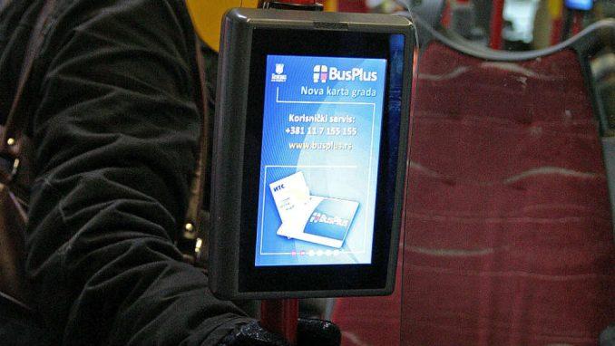 Za četiri godine Apeks od Busplusa zaradio 200 miliona dinara 2