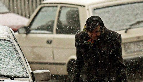 Stigla zima, decembar natprosečno topao 10
