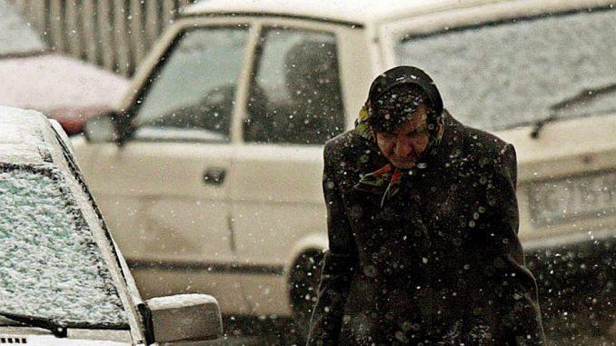 Stigla zima, decembar natprosečno topao 2