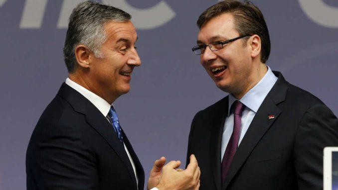 Vučić: Uskoro konačna odluka da li idem u Crnu Goru 2