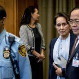 Liderka Mjanmara poriče tvrdnje o genocidu 5
