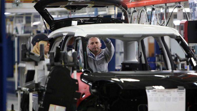 Akcionari Fijat Krajsler automobila verifikovali odluku o spajanju sa Pežo-Sitroen-Opel grupom 1