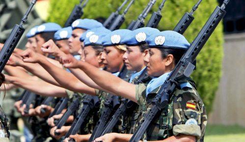 Više žena da pomogne rešavanju konflikta u svetu 10