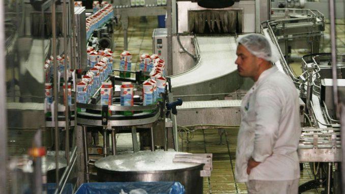 Nedimović: Dozvole za izvoz mleka u Kinu u januaru 3