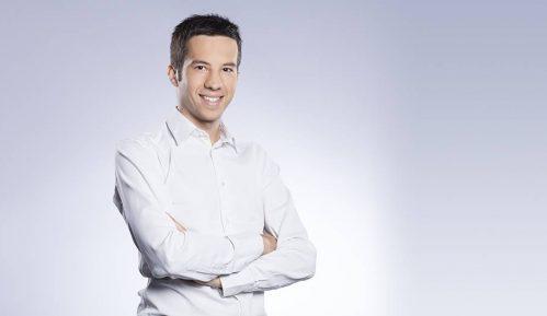 Santovac: Mediji se danas dele na profesionalce i promotere 14