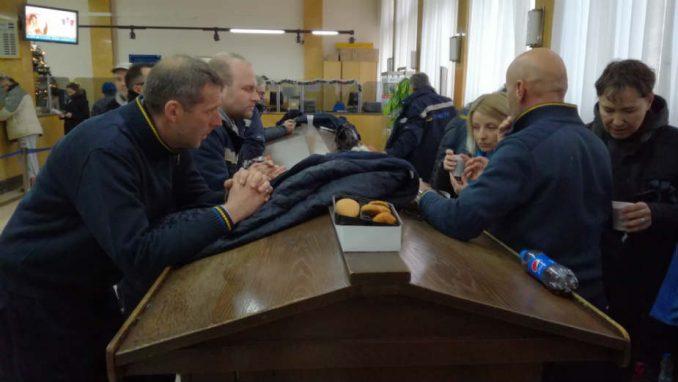 Radnici odbili ponudu Uprave, štrajk u Pošti Srbije se nastavlja 4