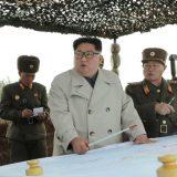 TASS: Severnokorejski vođa zahvalio pismom radnicima na gradilištu 7