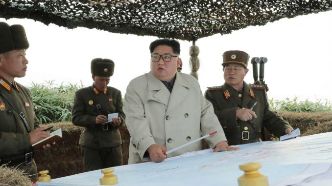 TASS: Severnokorejski vođa zahvalio pismom radnicima na gradilištu 4