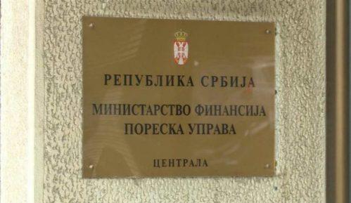 Poreska uprava Srbije: Oštećen budžet za 23,5 miliona dinara 9