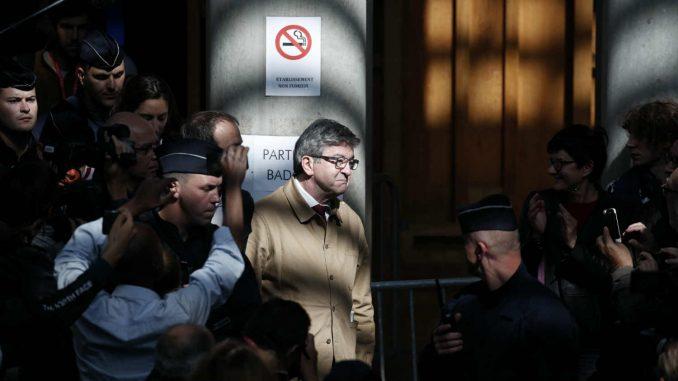 Melanšon osuđen zbog zastrašivanja 2