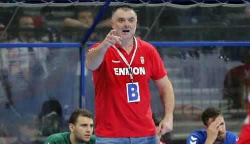 Srbija na startu EP za rukometaše igra sa Belorusijom 1