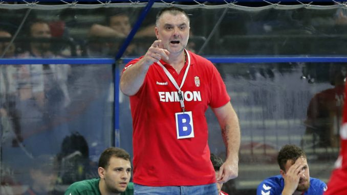 Srbija na startu EP za rukometaše igra sa Belorusijom 3