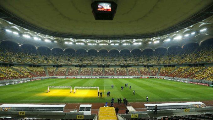 Samo Srbija gradi stadion koji će raditi najviše šest dana u godini 2