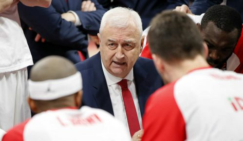 Košarkaši Crvene zvezde u narednih sedam dana igraju čak četiri utakmice 6
