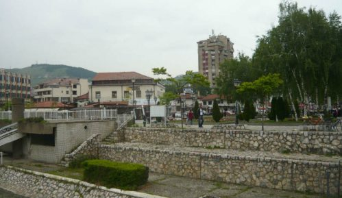 Novi Pazar: Otvoren kol centar za pomoć starijima 12